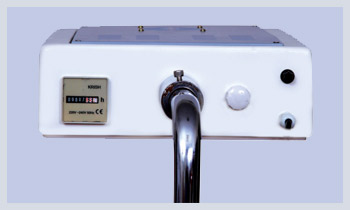 Double Surface LED Phototherapy machine
